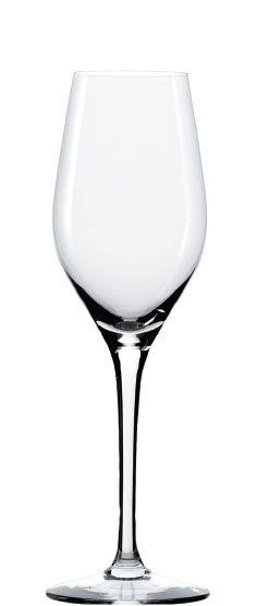 Stoelzle Lausitz-Exquisit-Champagnerkelch-Sektglas-Allrounder