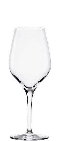Stoelzle Lausitz-Exquisit-Weißweinkelch-Weinglas-Allrounder