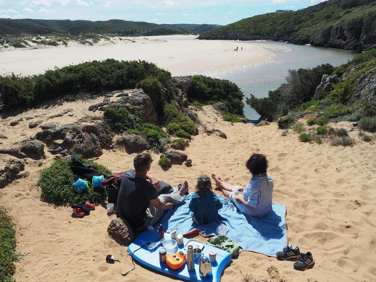 Suba Picnic-Makers Die Welt ist voller bunter Farben und wir mit Picknickdecke mittendrin!