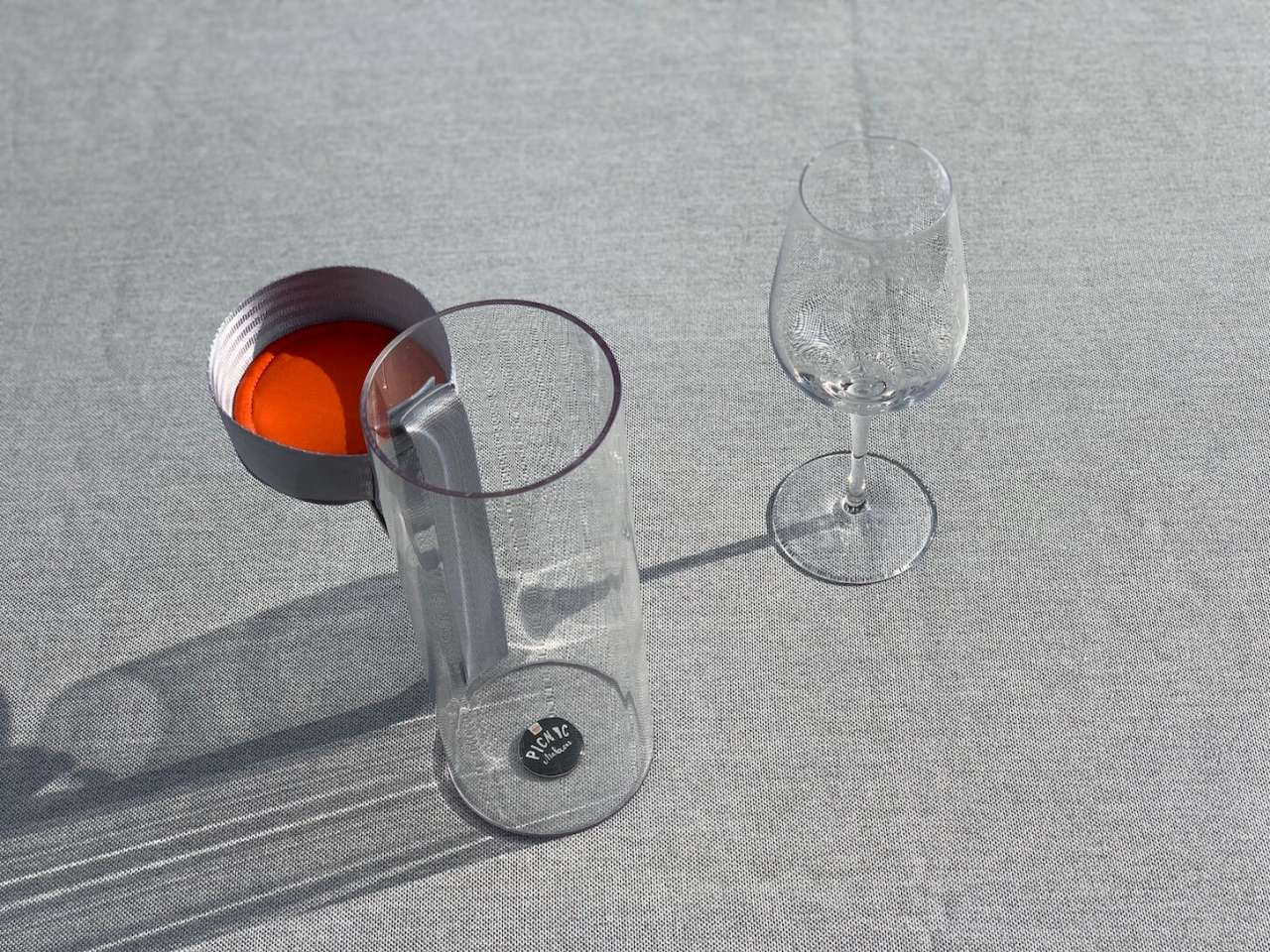 Suba Picnic-Makers Ein perfekter Weinkühler