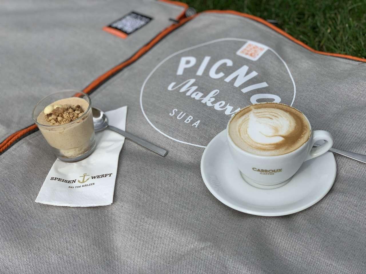 Suba Picnic-Makers Von der Einschulung über Hochzeiten bis zu Geburtstagen – Picknick zu jeder Gelegenheit