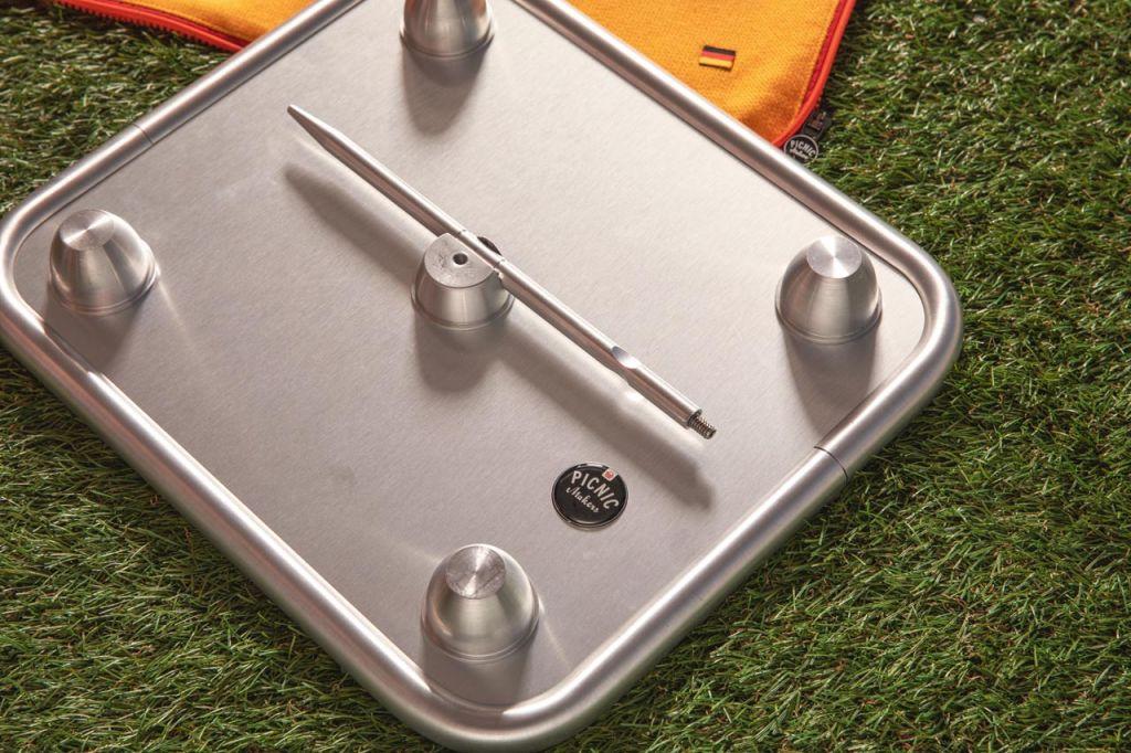 Suba Picnic-Makers Nützliche Tipps zu Gebrauch & Pflege von SUBA Produkten