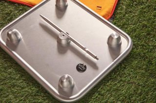 Suba Picnic Makers Care Instructions Aluminium-Frame