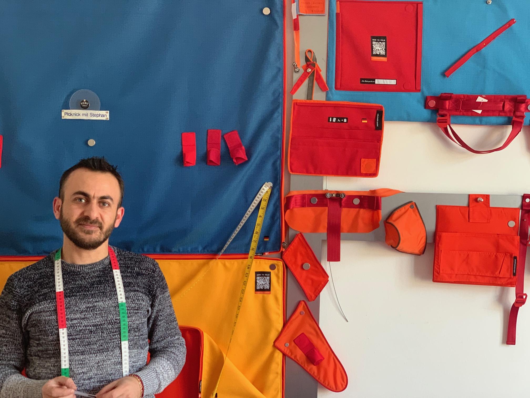 Suba Picnic-Makers Aktuelle Job-Angebote bei SUBA Picnic Makers in Hamburg