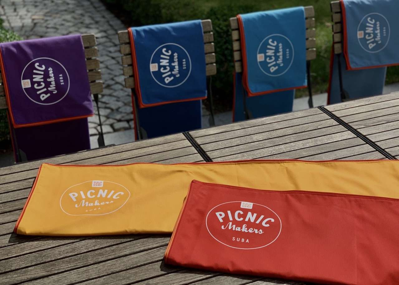 Suba Picnic-Makers Verarbeitung & Qualität unseres SUBA Picknick-Equipment