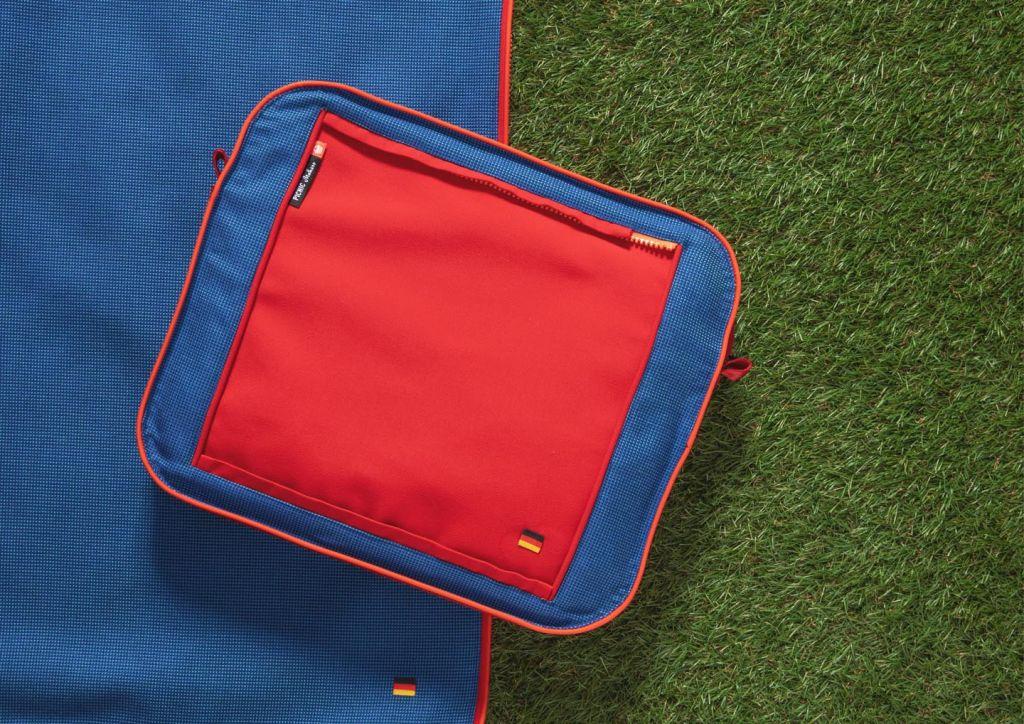 Suba Picnic-Makers Schutz- und Transporthülle für den SUBA Picknick-Tisch