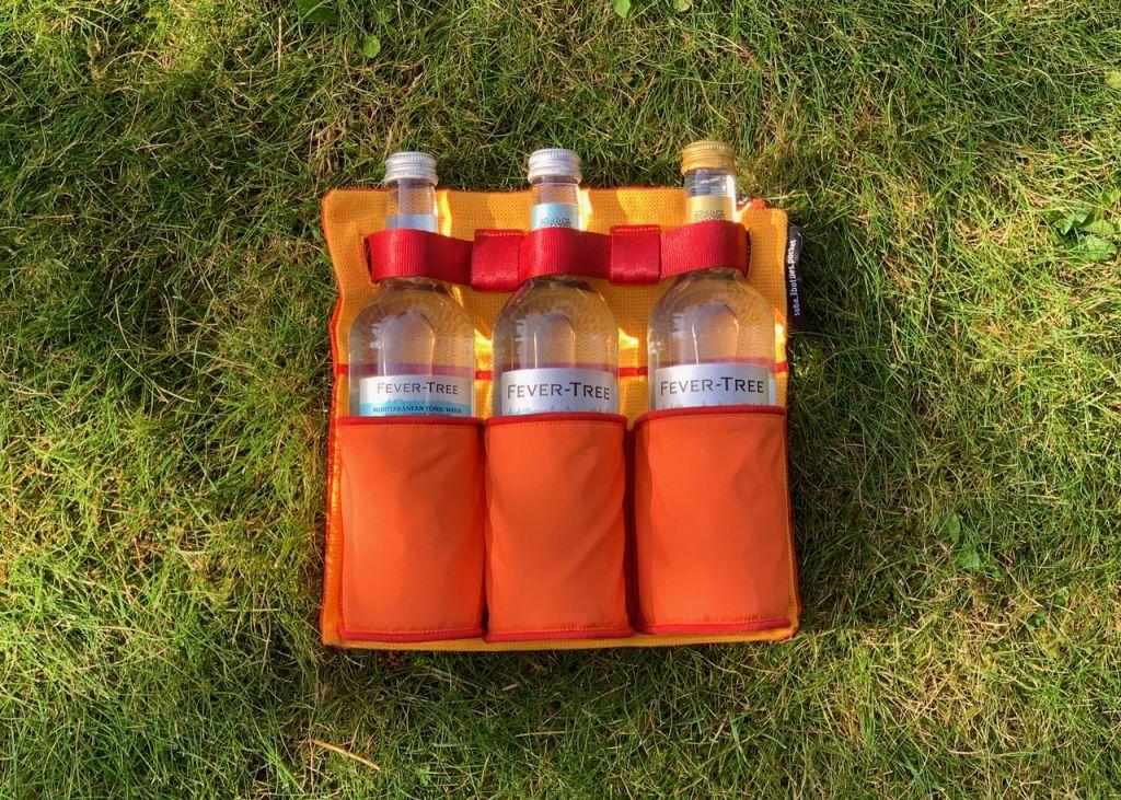 Suba Picnic-Makers Flaschentasche für SUBA Picknicktasche - Picnic Makers