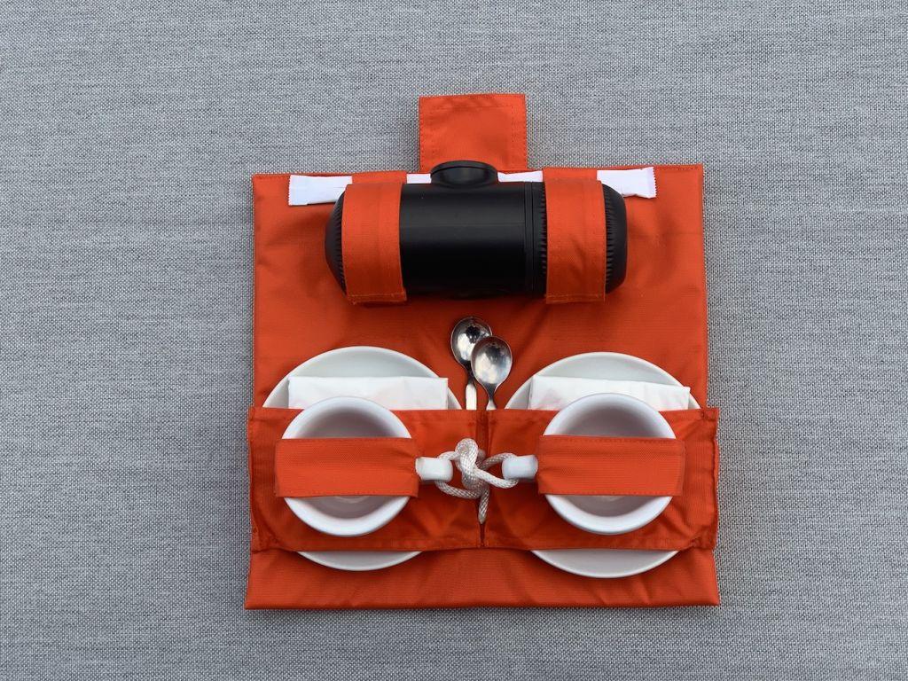 Suba Picnic-Makers Baguettetasche für SUBA Picknicktasche - Picnic Makers
