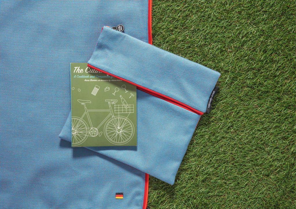 Suba Picnic-Makers Kleine Büchertasche für SUBA Picknicktasche - Picnic Makers