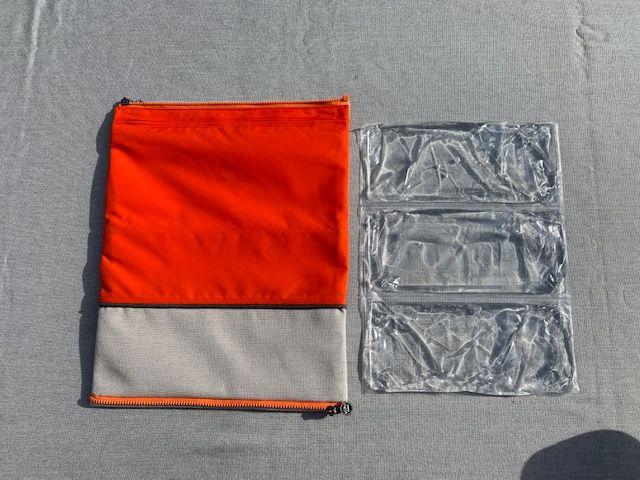 Suba Picnic-Makers Flaschenkühler für SUBA Picknicktasche - Picnic Makers