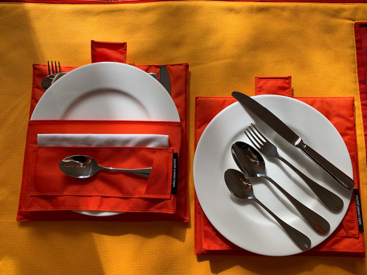 Suba Picnic-Makers Gedecktasche für 2 Personen zur SUBA Picknicktasche