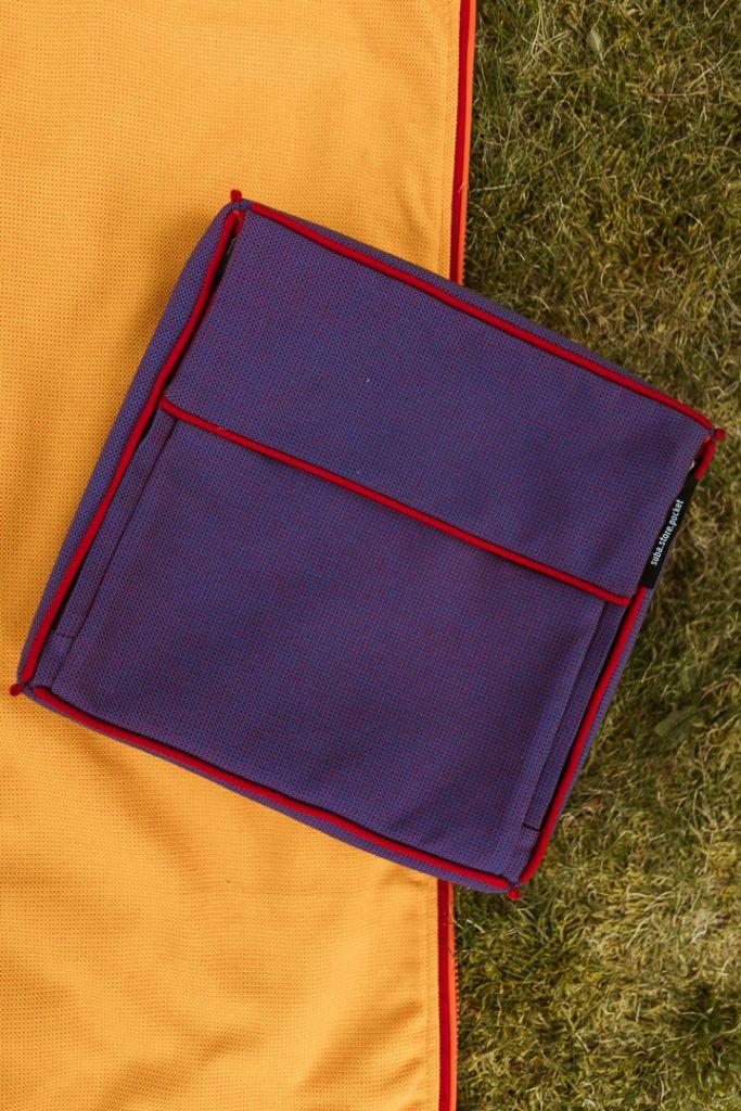 Suba Picnic-Makers Stautasche für SUBA Picknicktasche von Picnic Makers