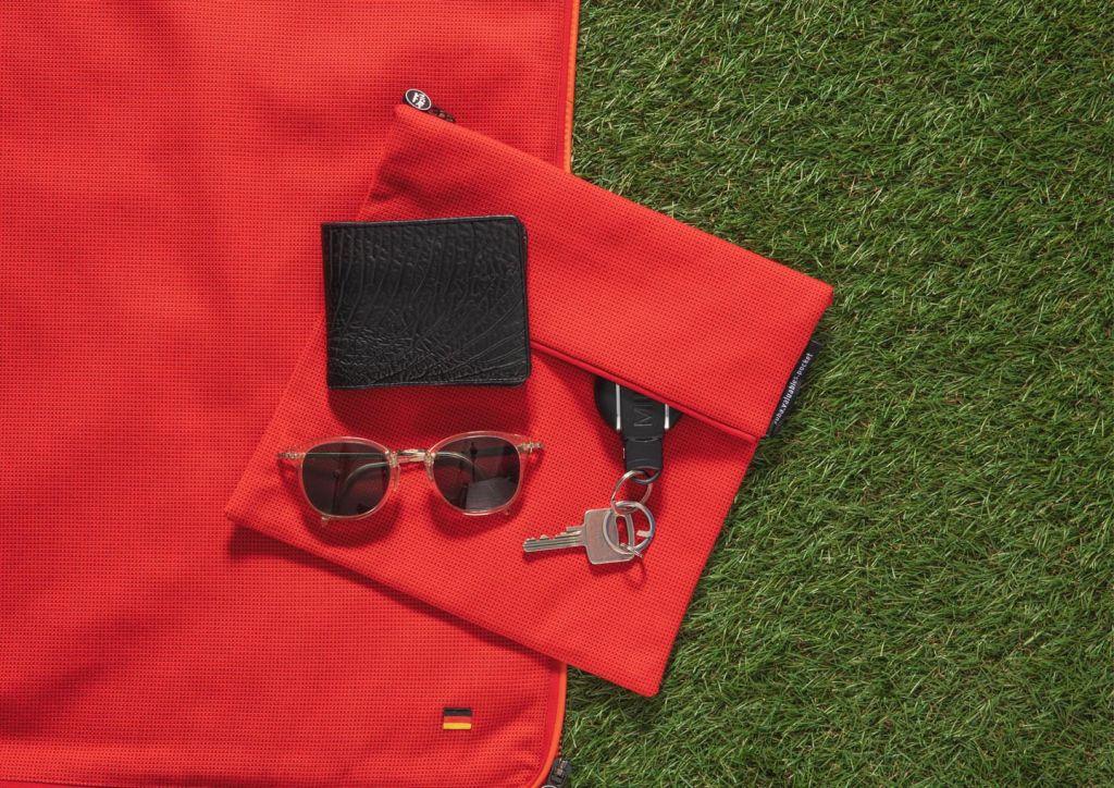 Suba Picnic-Makers Wertsachentasche für SUBA Picknicktasche - Picnic Makers