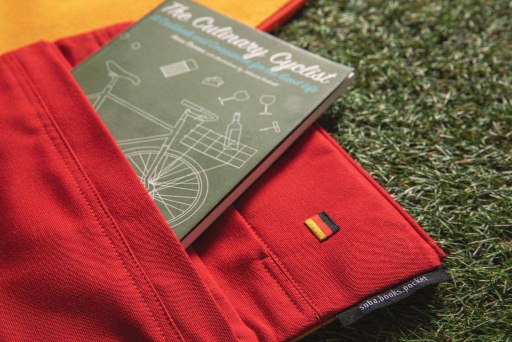 Suba Picnic-Makers Modulare Picknicktasche Deluxe von SUBA Picnic Makers